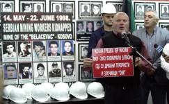 Две деценије од прве масовне отмице Срба на КиМ Фото: Танјуг