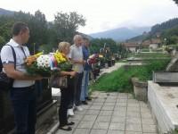 Страдање Срба села Јабука код Фоче Фото: СРНА