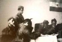Кордунашки (Будачки) процес, јула 1944. године Фото: РТС, Википедија