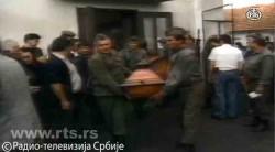Злочин на Коранском мосту, 21.9.2020. Фото: РТС, screenshot