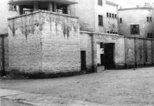 ДМ лагер Сењак -Дедиње, у простору 18. пешадијског пука Војске Краљевине Југославије Фото: Погледи.рс
