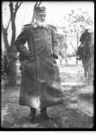 Ђенерал Божидар Божа Јанковић, ослободилац Приштине од Турака, 1912. године Фото: Национална библиотека Француске