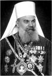 ЊС Патријарх Гаврило (Дожић) 1881-1950. Фото: Википедија
