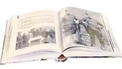 """Књига """"Трагом прошлости"""" Душана Дрндаревића Фото: Политика"""