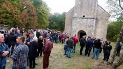 Црква Свете Петке у Прибудићу, Лика Фото: Вести онлајн, архива Милојка Будимира