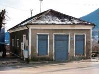 Мркоњић Град: Зграда у којој је одржано Прво заседање ЗАВНОБиХ-а 1943. године, данас музеј Фото: Википедија