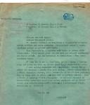 Дешифрована депеша министра војног Драгољуба Михаиловића влади у Лондону, 1943. Фото: Никола Милованчев, Архив Југославије