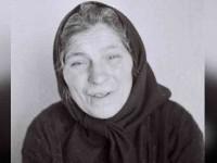 Боја божана Лалић, рођена Радека, преживела из Илинденског масакра у јами Равни Долац , Ливањско поље
