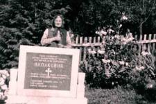 Споменик породици Милаковић, убијених у усташком терору 1944. Фото: Глас Српске