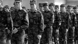 Словеначка (пара)војска 1991. године Фото: Siol.net