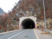Улаз у тунел Бродар Фото: НСПМ, Срна