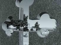 Вариводе, поглед са месног гробља Фото: П-Портал, Ј. Ракић, Panoramio