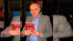 Бабкен Симоњан, књижевник и преводилац, почасни конзул Србије у Јерменији Фото: Вечење новости