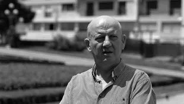 Генерал Др sci. Зоран Станковић Фото: Танјуг