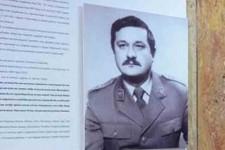 Народни херој мајор Милан Тепић Фото: Глас Српске